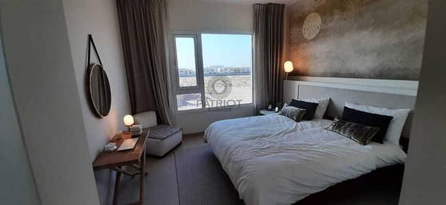 تاون هاوس 2 غرفة نوم للبيع في دبي الجنوب، دبي - Eligible for Investor Visa  Townhome New Concept  2 Bed on First Floor  Shoaib