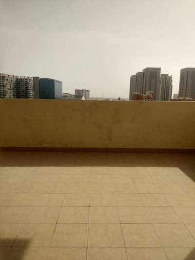 FREE 1 MONTH FREE SPACIOUS 3BHK + MAID ROOM FOR 90K IN 6 CHEQUES