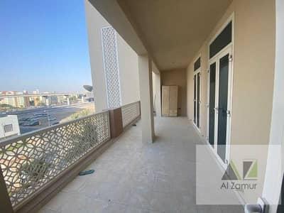 فلیٹ 2 غرفة نوم للايجار في الفرجان، دبي - Lavish two Bedroom, Chiller Free,Near Metro