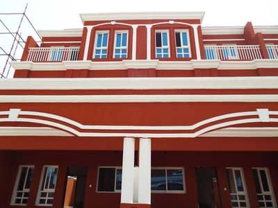 فیلا 4 غرف نوم للبيع في عجمان أب تاون، عجمان - فيلا كبيرة الحجم 4 غرف نوم للبيع في عجمان أب تاون 370،000