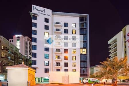 1 Bedroom Apartment for Rent in Al Sufouh, Dubai - 1BR Laundry Room Guest Bathroom Good Location