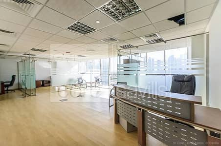 Fully fitted and furnished Office | Tiffany