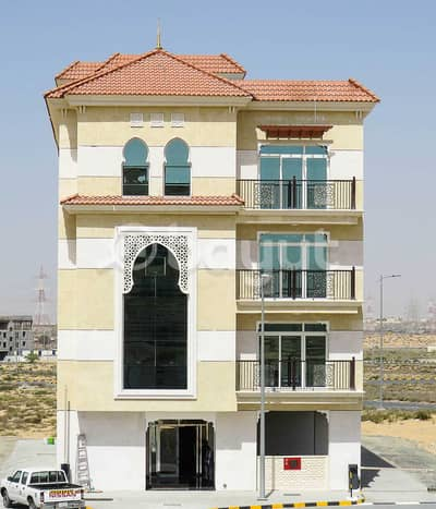 1 Bedroom Flat for Rent in Tilal City, Sharjah - BRAND NEW 1 BEDROOM / TILAL CITY / ONE MONTH FREE