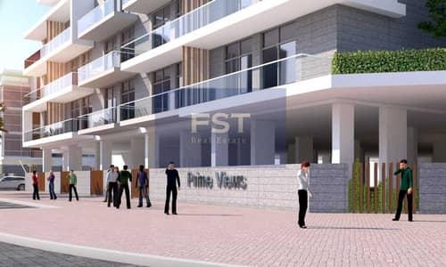 2 Bedroom Flat for Sale in Meydan City, Dubai - Brand New |Rent to Own |2 Bedroom |Prime Location