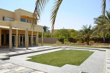 Fully Upgraded Saheel Type 5-5 bed+maids