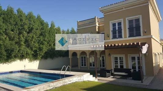 4 Bedroom Villa for Sale in The Villa, Dubai - Attractive 4BR Villa Swimming Pool Negotiable