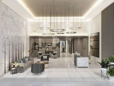 Studio for Sale in Dubai Marina, Dubai - High ROI ! Limited units ! Liv Residence