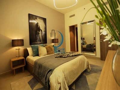 شقة 1 غرفة نوم للبيع في الفرجان، دبي - Semi Furnished | Brand New | Chiller Free