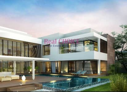 5 Bedroom Villa for Sale in Mohammed Bin Rashid City, Dubai - EXPLORE LUXURY GRAND 5-BEDROOM VILLA