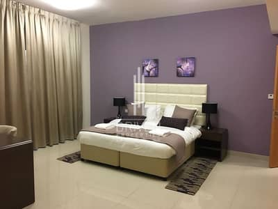 2 Bedroom Flat for Sale in Downtown Jebel Ali, Dubai - FURNISHED 2 BR APARTMENT | BEST LOCATION