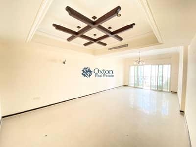 3 Bedroom Flat for Rent in Al Taawun, Sharjah - Spacious open view 3bhk-Al taawun
