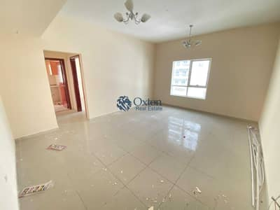 1 Bedroom Apartment for Rent in Al Taawun, Sharjah - Spacious 1bhk 2months free-Al taawan