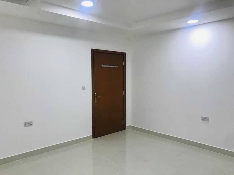 2 Legal and Very Clean Studio in Muroor No Commission / Tawtheeq Available