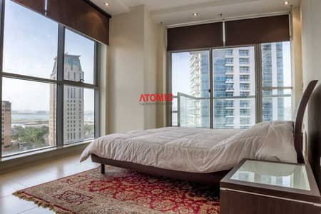Vacant  Middle Floor   Huge 2 Br with Terrace