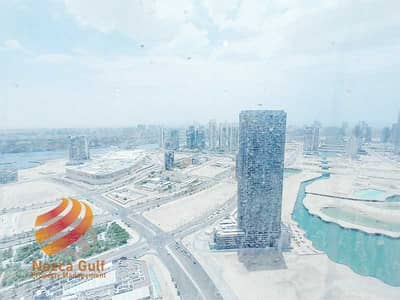 2 Bedroom Flat for Rent in Al Reem Island, Abu Dhabi - Zero Commission for Standout Apartment w Maids Room