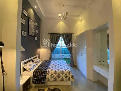 3 Bedroom Apartment for Sale in Jumeirah Village Circle (JVC), Dubai - Luxury 3BR with 8 Years Payment Plan