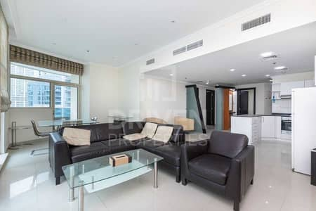فلیٹ 2 غرفة نوم للبيع في دبي مارينا، دبي - Spacious Apt   High Floor   Chiller Free