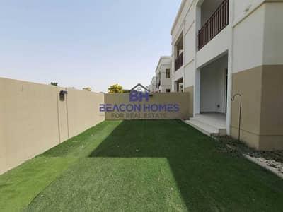 2 Bedroom Townhouse for Rent in Al Ghadeer, Abu Dhabi - Classy 2+maid room TH With Huge Backyard