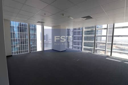 Office for Rent in Business Bay, Dubai - Fitted Office for Rent with 2 Allotted Parking