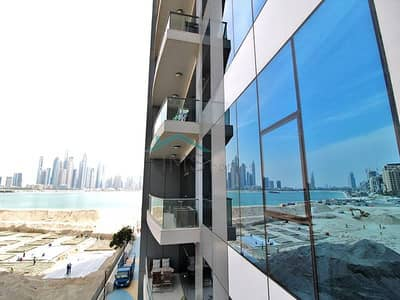 Unfurnished|2 Bed|Oceana Residence
