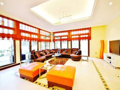 Fully Furnished | Atrium Entry | Frond P