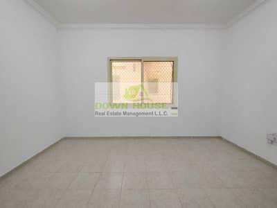 Studio for Rent in Al Mushrif, Abu Dhabi - Best Deal Spacious Studio in Mushrif