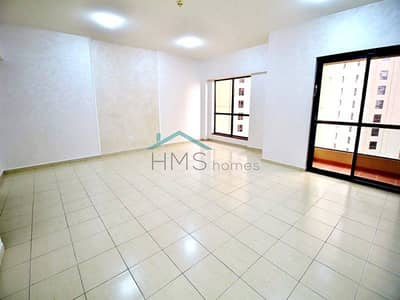MULTIPLE CHQUES | UNFURNISHED | 3BR