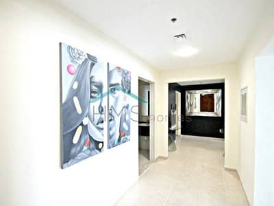 Luxury Open Plan 4 Bed Apartment |  full Sea View