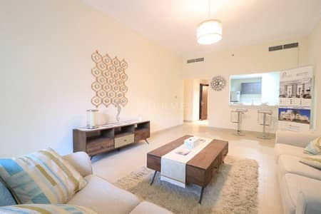 Ready To Move in 1 - Bedroom for Sale - AED717000