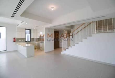 4 Bedroom Villa for Rent in Dubai Hills Estate, Dubai - Very Close to Pool   4BR + Maid's Room   Vacant