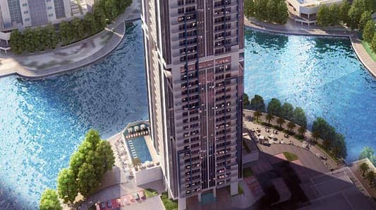 EXCELLENT 2BR   HIGH FLOOR   LAKE VIEW  