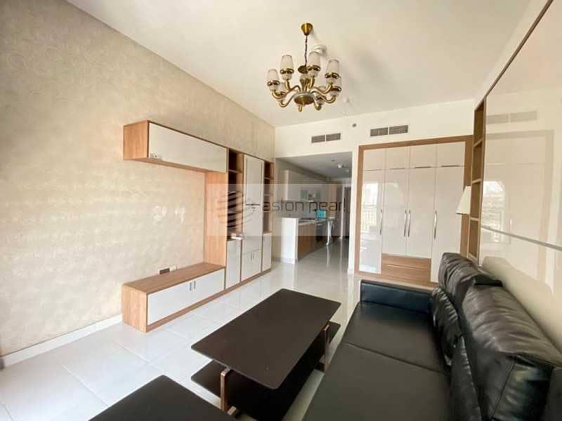 2 Beautiful Fully Furnished Studio In Arjan Resortz
