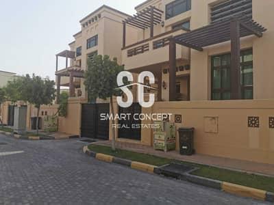 فیلا 5 غرف نوم للبيع في المقطع، أبوظبي - Elegant Living | Premium Finishing | Private Garden