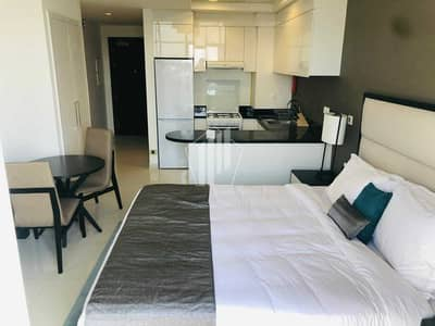 Hotel Apartment for Sale in Jumeirah Village Circle (JVC), Dubai - Best Price   Fully Furnished   High ROI