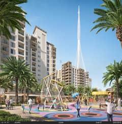 شقة في بيشور مرسى خور دبي ذا لاجونز 3 غرف 2385000 درهم - 5284297