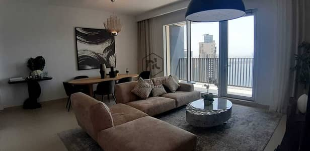 1 Bedroom Flat for Sale in The Lagoons, Dubai - Brand New   Breathtaking Views   High Rise   Ready To Move In