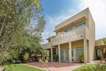 فیلا 3 غرف نوم للبيع في المرابع العربية، دبي - Exclusively listed Saheel   Beautifully landscaped