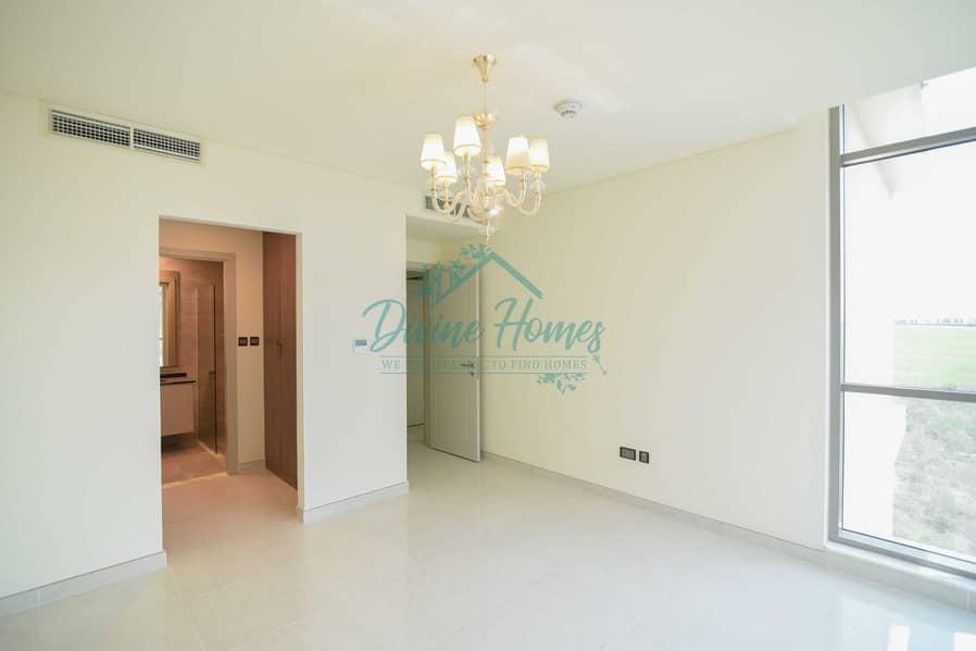 13 Pent House Full Green Majlis view Brand new