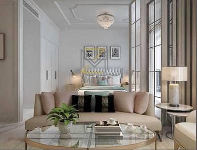 شقة 1 غرفة نوم للبيع في أرجان، دبي - 8% ROI FOR 4 YEARS/ Amazing Investment/ Luxury Apartment