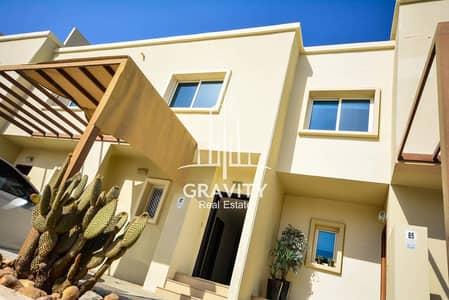 Semi Single Row 2Br w/ balcony&garden space