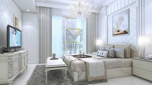 شقة 1 غرفة نوم للبيع في أرجان، دبي - 8% ROI FOR 4 YEARS/ Finest Resort Project / Amazing Views