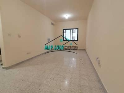 شقة 1 غرفة نوم للايجار في الخالدية، أبوظبي - Spacious 1 Bedroom 2 Bathroom+ Balcony 40k Located Al Khaldiyah