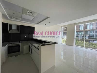2 Bedroom Flat for Rent in Business Bay, Dubai - Corner 2 Bedrooms | Vacant | Kitchen Fitted