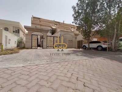 فیلا 7 غرف نوم للايجار في المشرف، أبوظبي - Perfectly Located/ Highly Maintained/ Amazing 7BHK