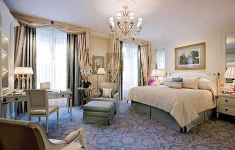 مبنی تجاري  للبيع في البرشاء، دبي - Great Investment Luxury 4 Star Hotel Al Barsha