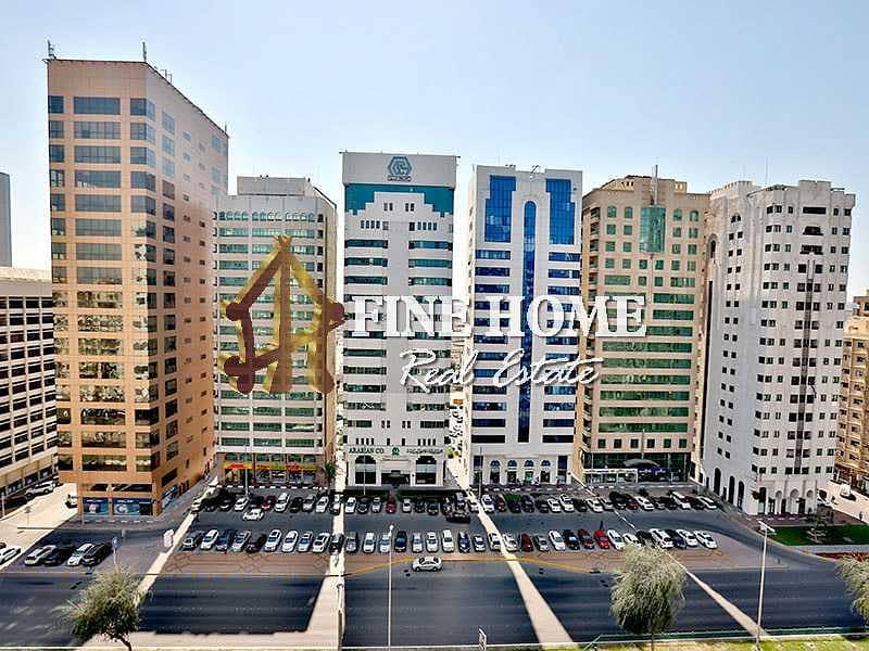 2 For Sale Tower | 11 Floors | Good Location