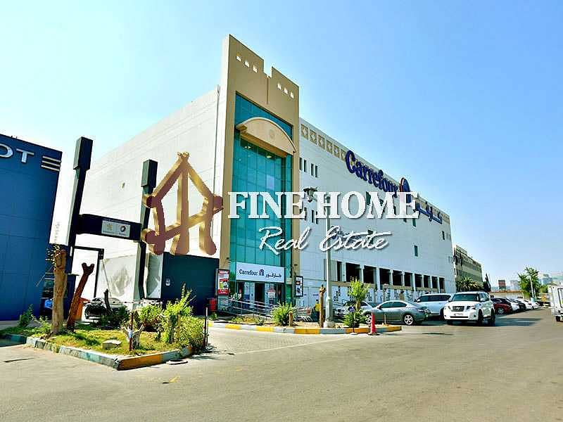 12 For Sale Tower | 11 Floors | Good Location