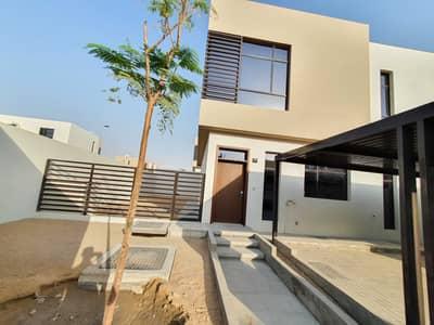 3 Bedroom Villa for Rent in Al Tai, Sharjah - brand new  3bed rooms duplex villa in Nasma Area with wardrobe and balcony