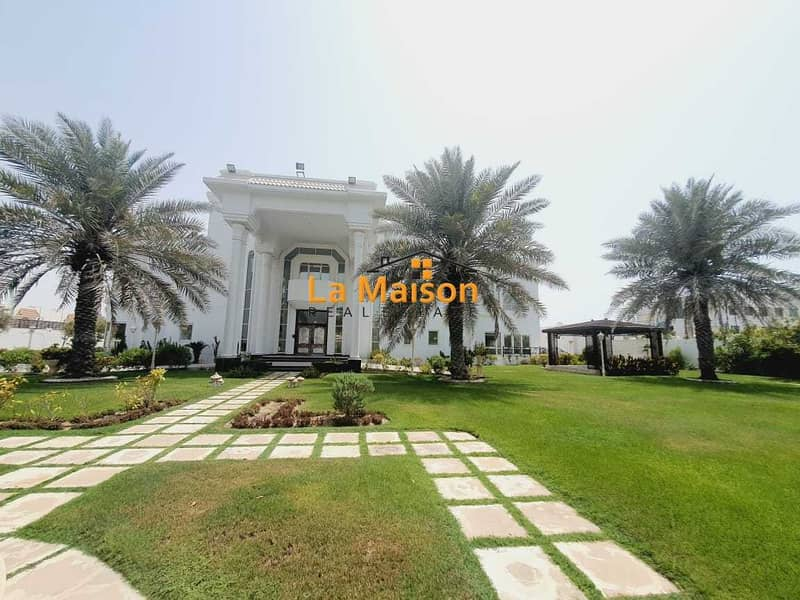 commercial marble finishing villa in safa rent is 2.5m