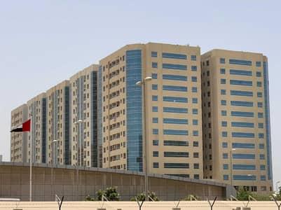 شقة 2 غرفة نوم للايجار في جاردن سيتي، عجمان - شقة في أبراج اليوسفي جاردن سيتي 2 غرف 19000 درهم - 5284348